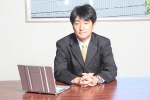 長崎市赤坂行政書士事務所代表挨拶